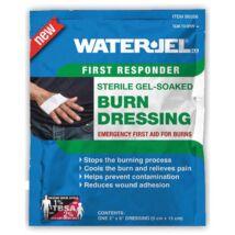 Water-Jel égési kötszer 5cm x 15cm