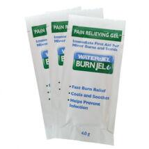 Water-Jel égési zselé 4 g