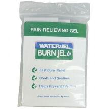 Water-Jel égési zselé 3x4 g