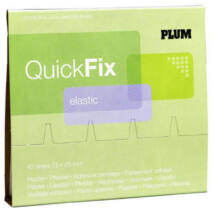 Plum 5512 QuickFix rugalmas sebtapasz utántöltő 45 DB