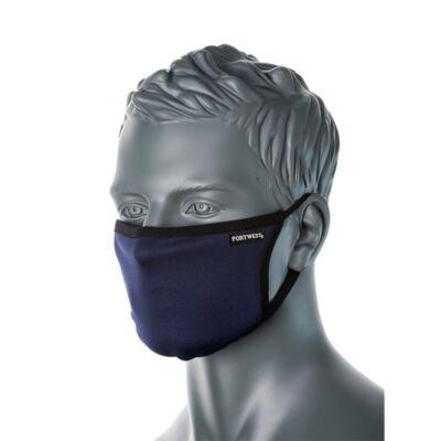 CV33 3 rétegű anti-mikrobiális arcmaszk