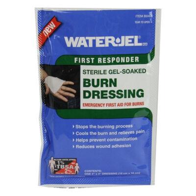 Water-Jel égési kötszer 10cm x 10cm