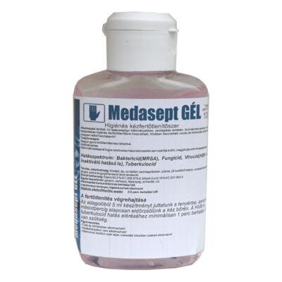 Alkoholos kézfertőtlenítő gél 100 ml