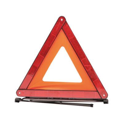 HV10 elakadásjelző háromszög