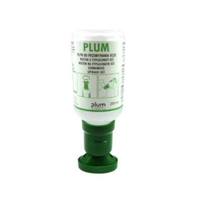 Plum szemöblítő folyadék - 200ml